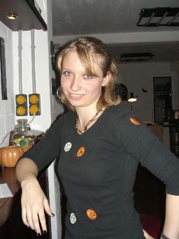Halloween party hamburg